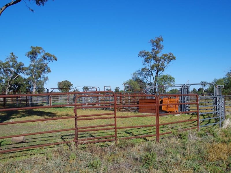 . Stumpy Lane, Wee Waa, NSW 2388