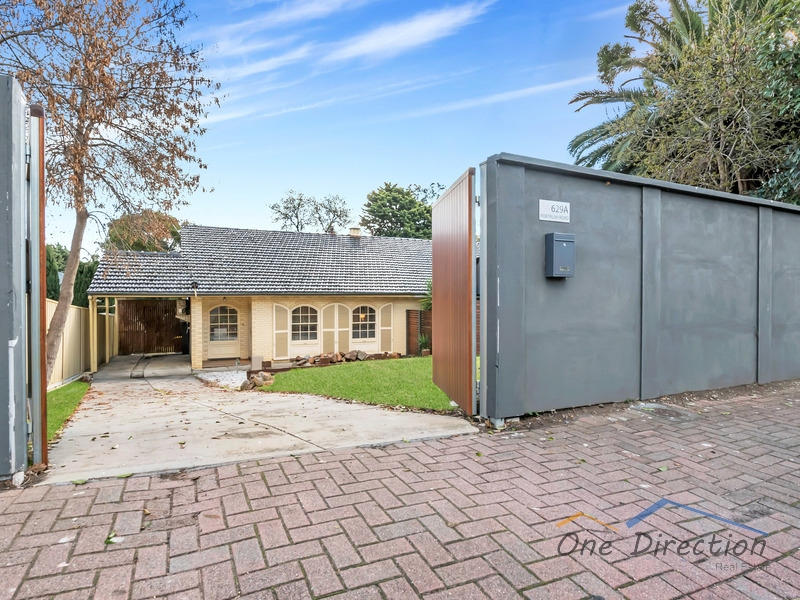 629A Portrush Road, Glen Osmond, SA 5064