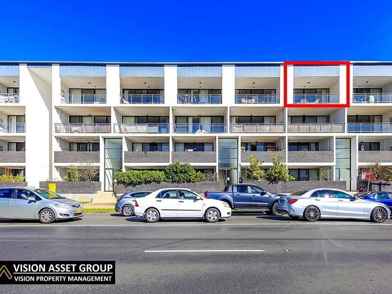 23/10-16 Vaughan Street, Lidcombe, NSW 2141
