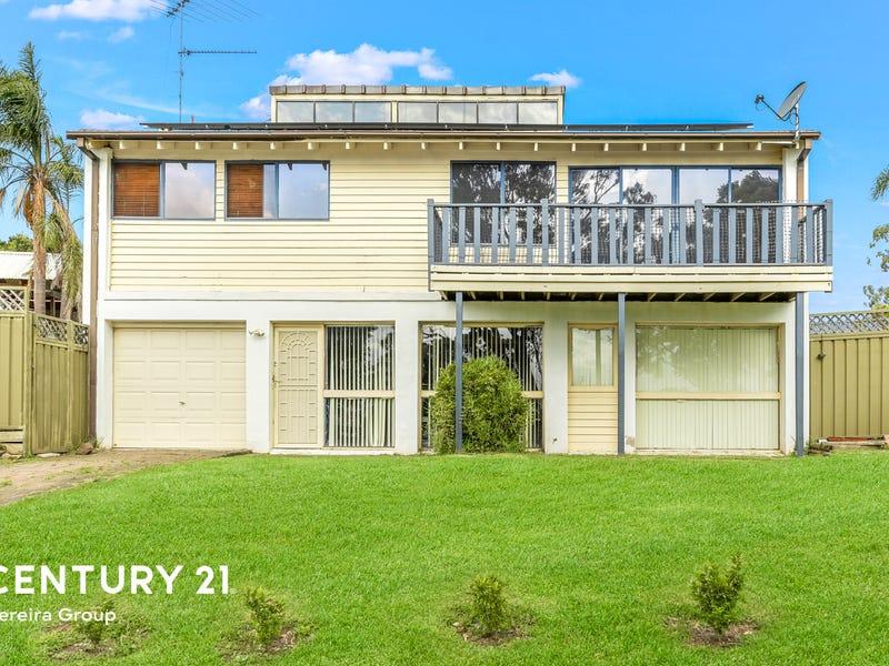 116 Leumeah Road, Leumeah, NSW 2560