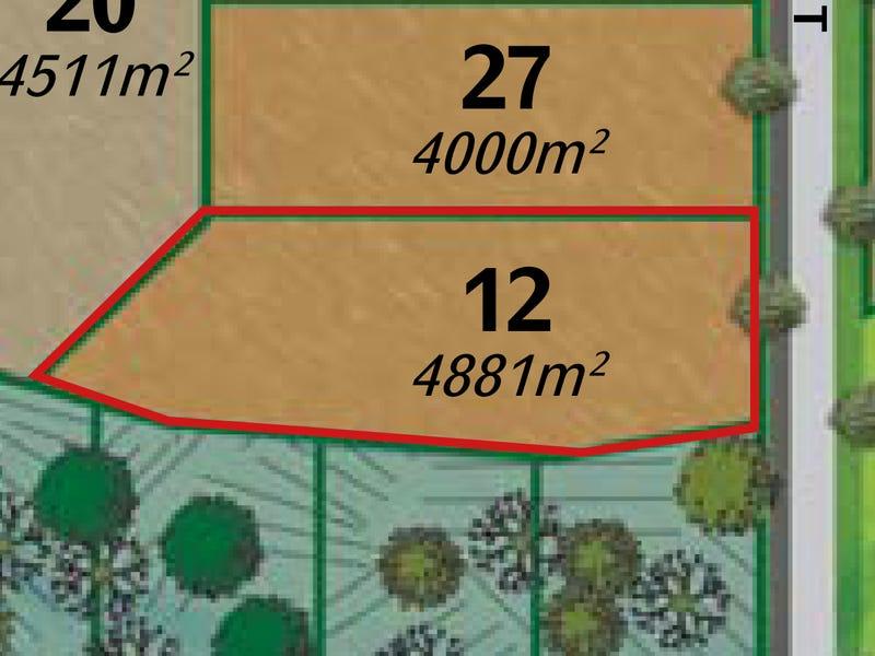 Lot 12 Aspect Estate, Karalee, Qld 4306