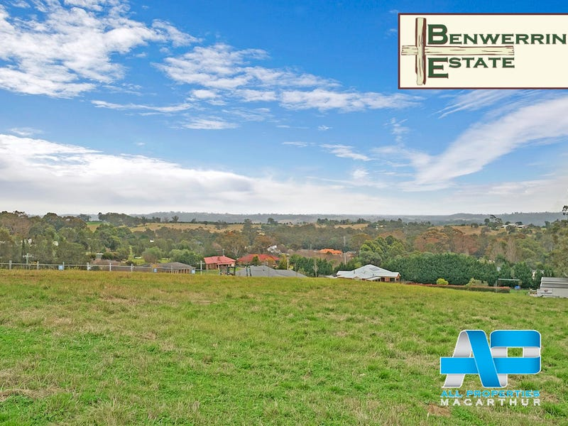 Lot 42, Benwerrin Crescent, Grasmere, NSW 2570