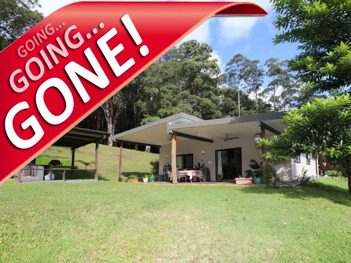 4336 Kyogle Road, Lillian Rock, NSW 2480