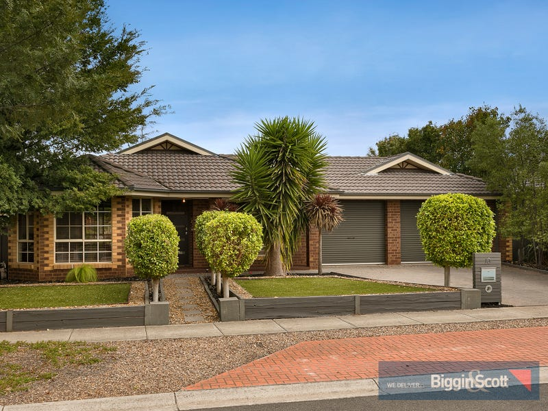 10 Condamine Avenue, Manor Lakes, Vic 3024