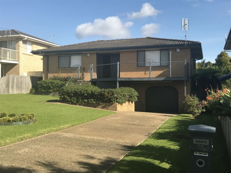 15 Sunset Boulevard, Kianga, NSW 2546