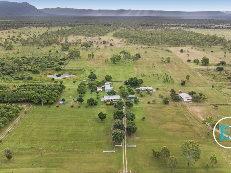 81 Old Flinders Highway, Woodstock, Qld 4816