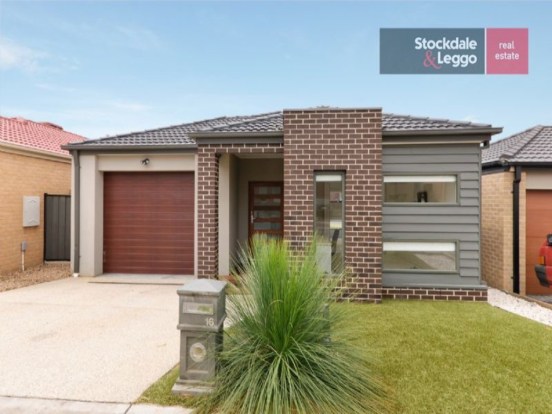 16 Kensley Circuit, Craigieburn, Vic 3064