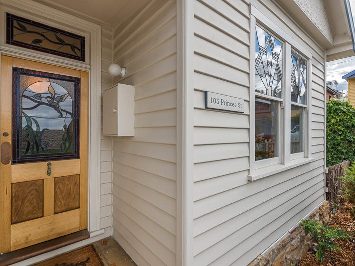 105 Princes Street, Sandy Bay, Tas 7005
