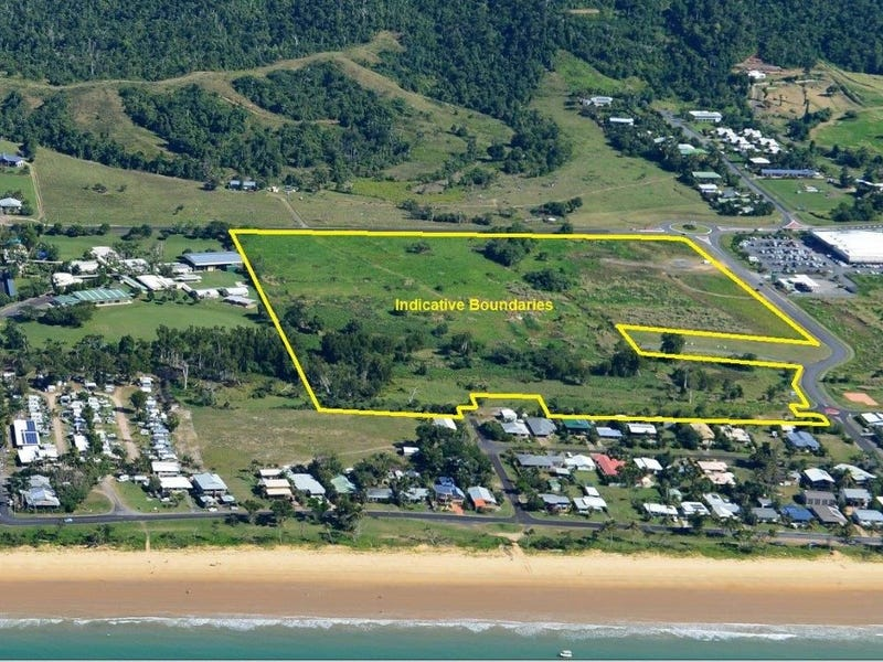 0, Tully Mission Beach Road, Wongaling Beach, Qld 4852