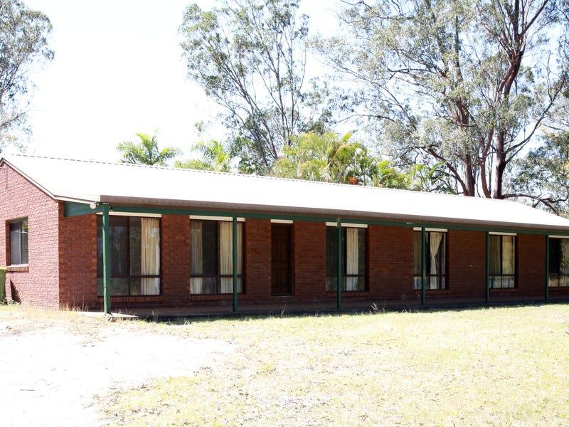 461-471 Stoney Camp Road, Greenbank, Qld 4124