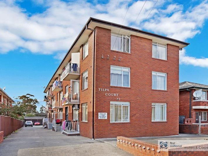 8/81 Northumberland Road, Auburn, NSW 2144