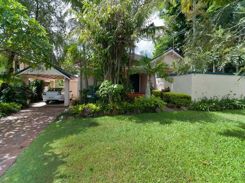 4 Thynne Avenue, Norman Park, Qld 4170