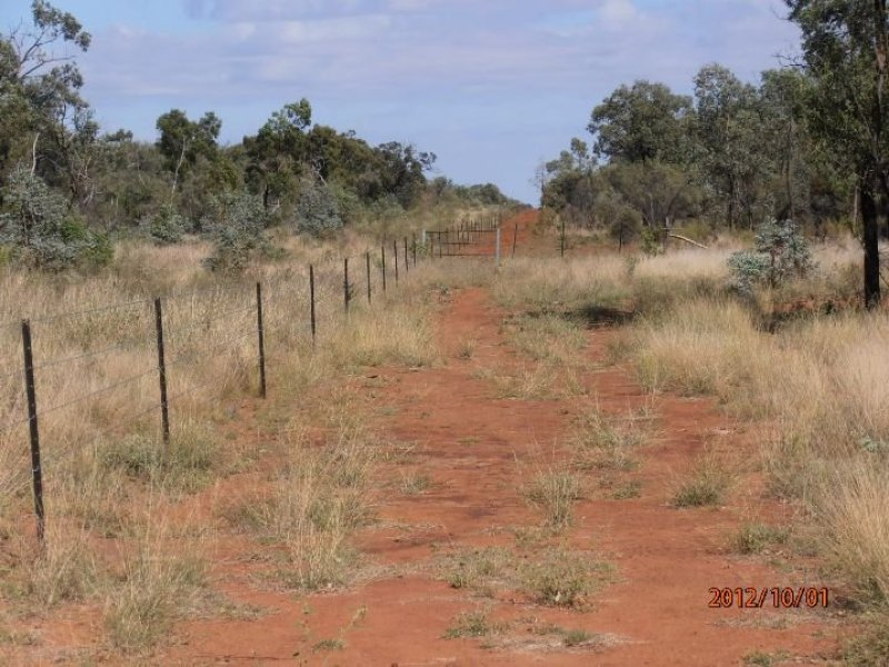 "Lot ""Winhaven"", Aramac, Qld 4726"