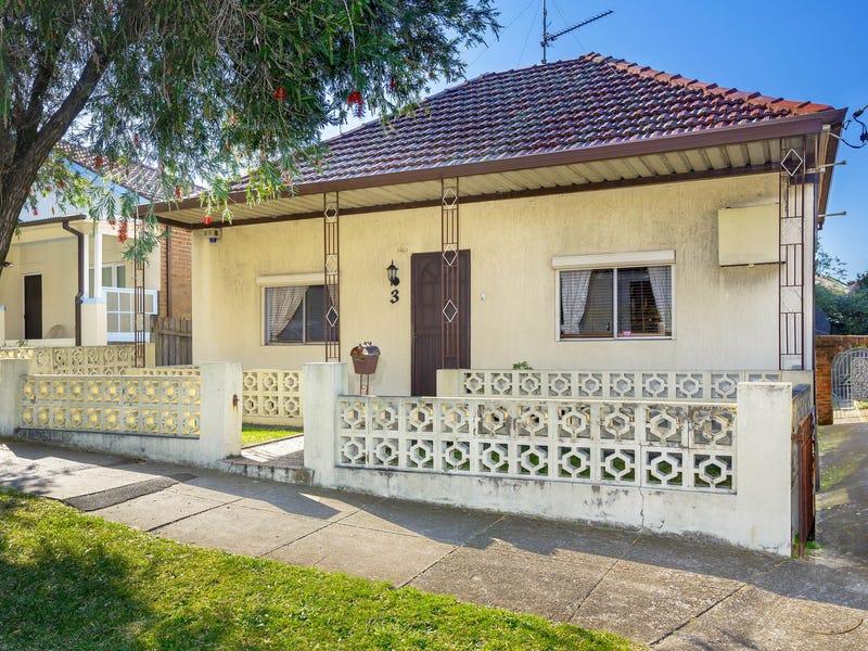 3 William Street, Marrickville, NSW 2204