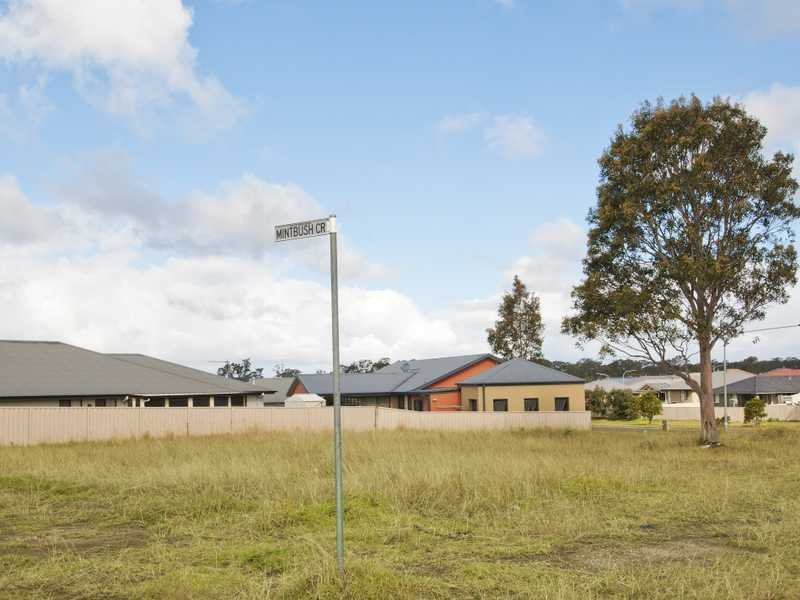 Lot 260 Rayleigh Drive, Worrigee, NSW 2540