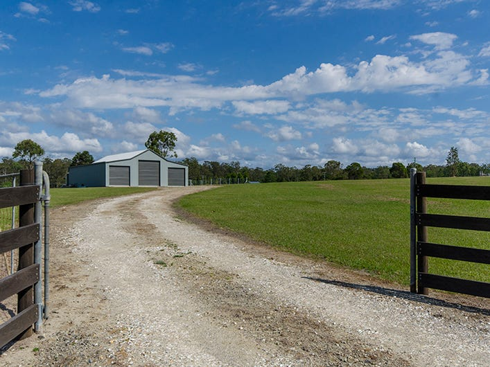 . Zietsch Close, Warragai Creek, NSW 2460