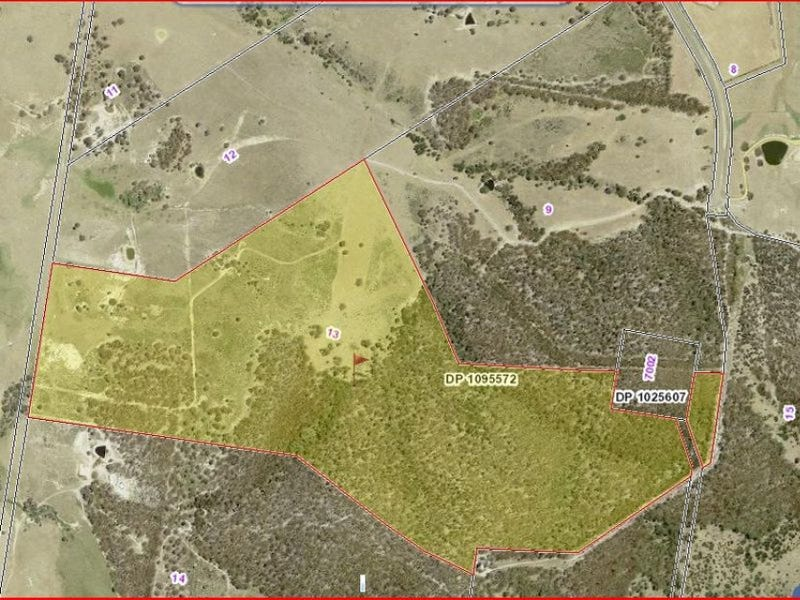 98 & 100 Graham Lane, Marulan, NSW 2579