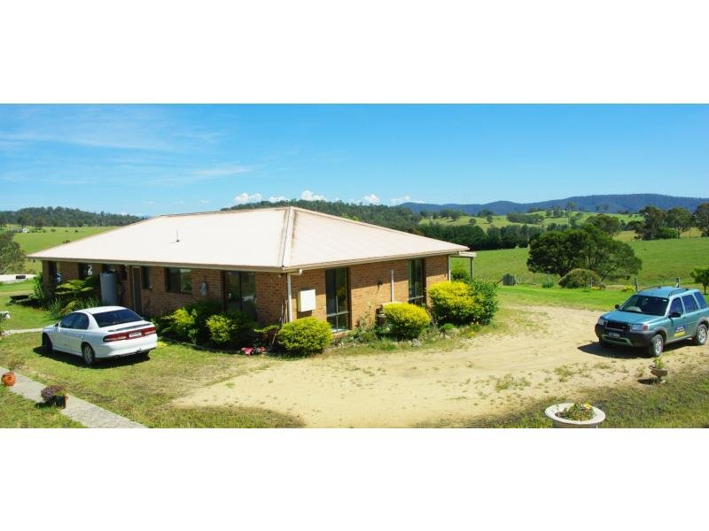 L840 Coolagolite Road, Bermagui, NSW 2546