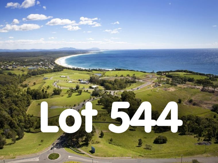 Lot 544, Lot 544 Maslin Close, Diamond Beach, NSW 2430