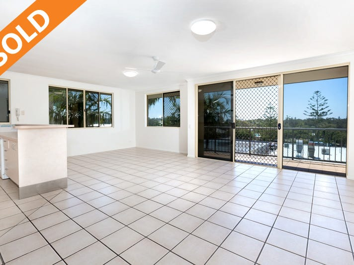 4/9 Rooke St - The Boathouse, Dicky Beach, Qld 4551