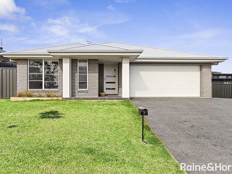 7 Mirida Drive, Dolphin Point, NSW 2539