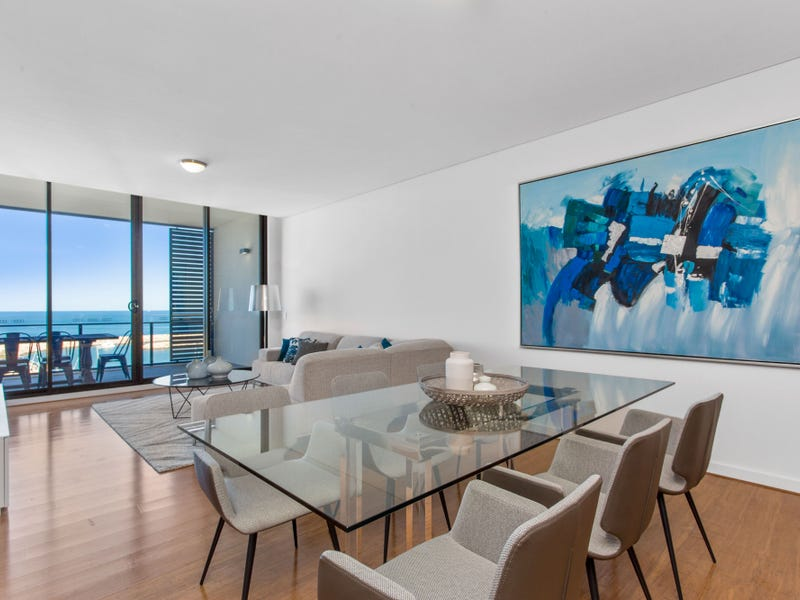 109/9 Coromandel Approach, North Coogee