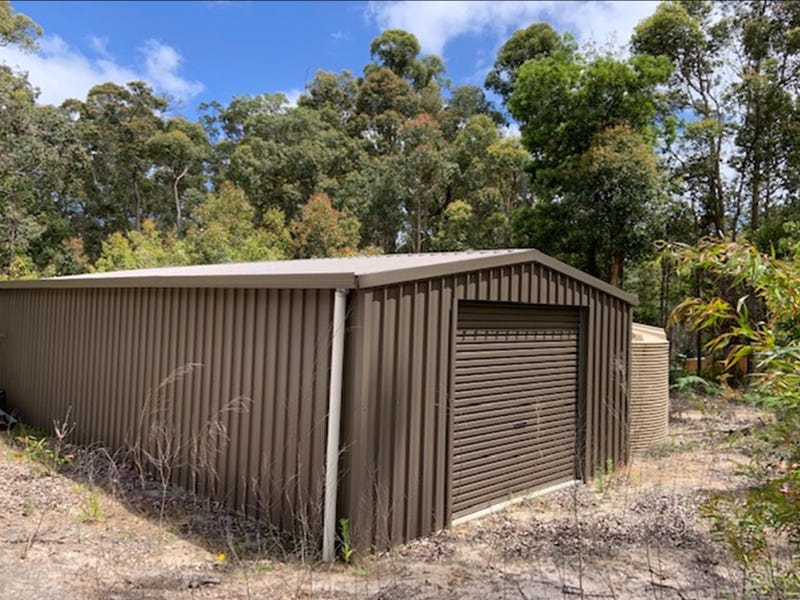 LOT 16 KARRI LANE, Quinninup, WA 6258