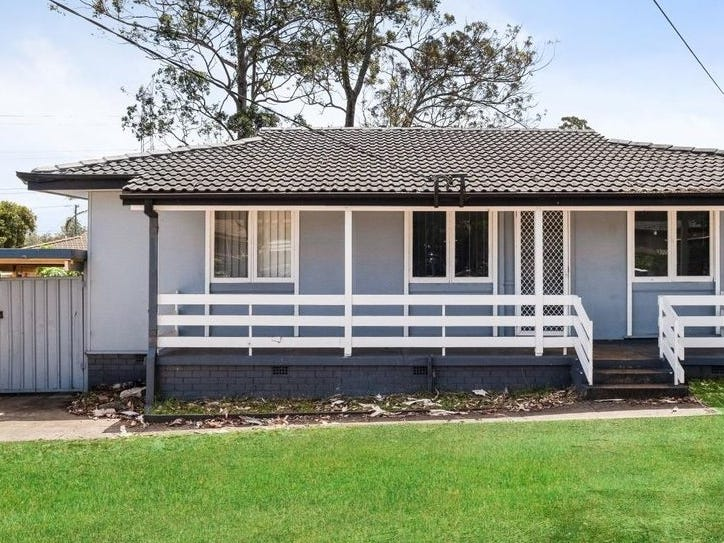 16 Mistral Place, Shalvey, NSW 2770