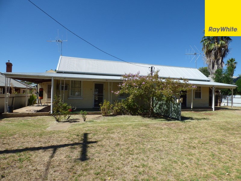 52-54 Farrand Street, Forbes, NSW 2871