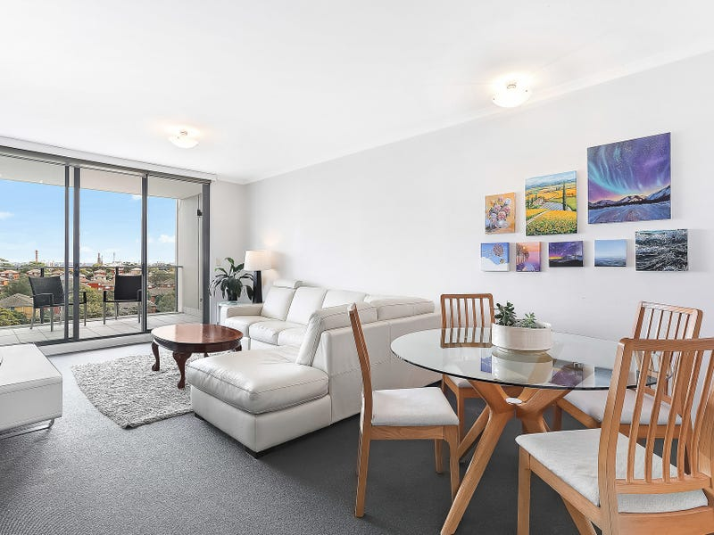 603/260 Bunnerong Road, Hillsdale, NSW 2036