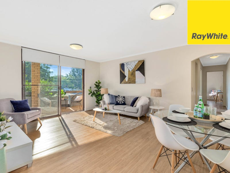 10/3-5 Kandy Avenue, Epping, NSW 2121