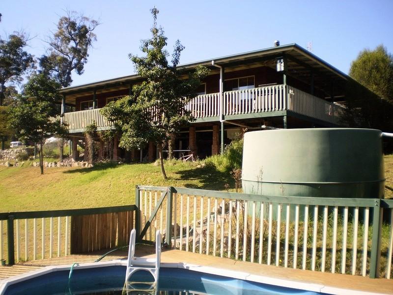 275 OAKLANDS ROAD, Pambula, NSW 2549