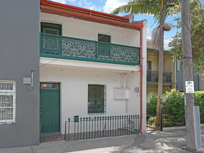 52 Phillip Street, Newtown, NSW 2042