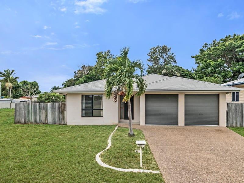 19 Moor Court, Kelso, Qld 4815