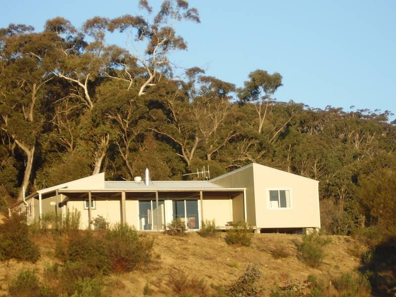 12 Wallace Gap Road, Majors Creek, NSW 2622