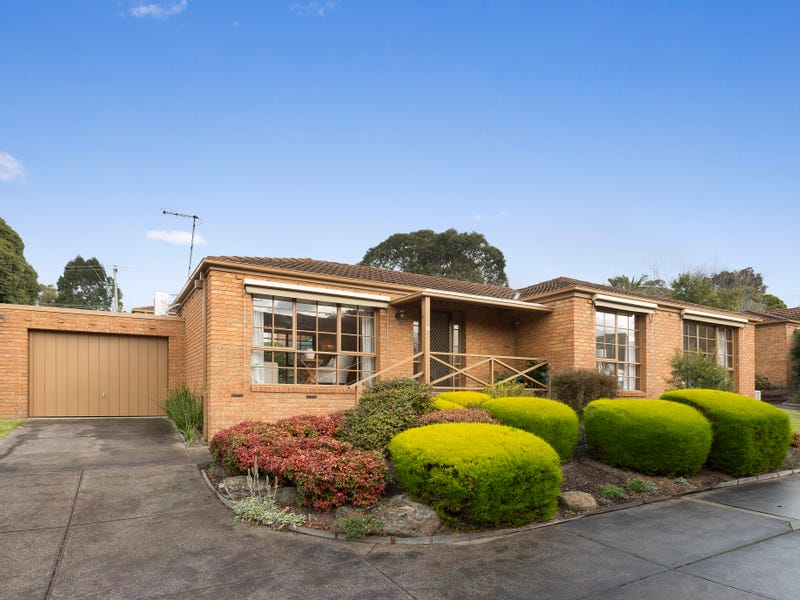 11/54-62 Parker Street, Templestowe Lower, Vic 3107