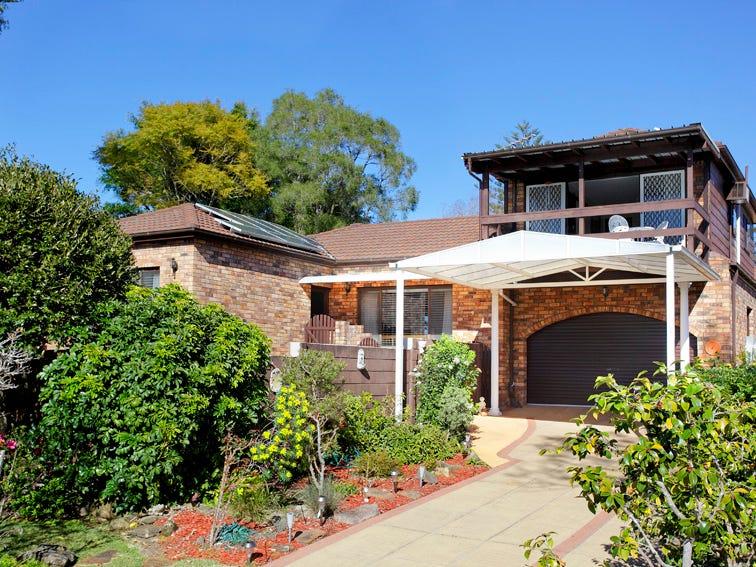 9 Anzio Avenue, Allambie Heights, NSW 2100