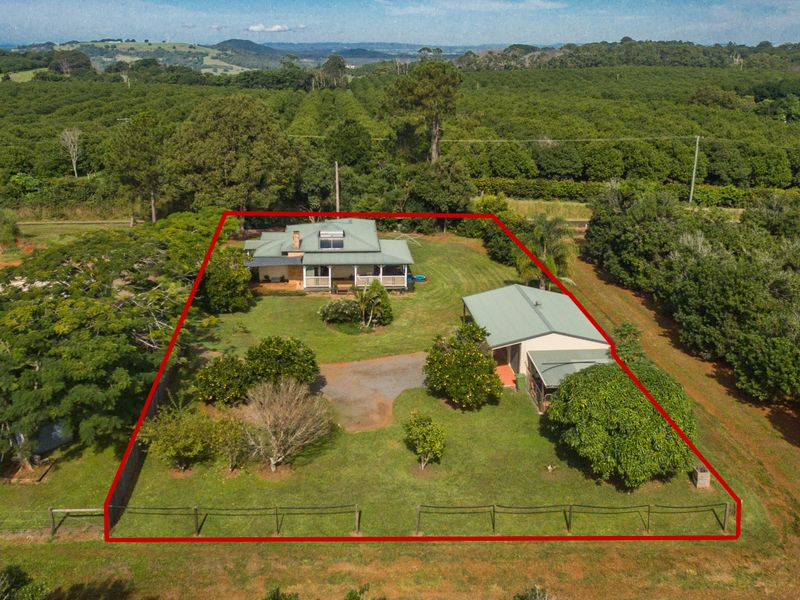 92 Dalwood Road, Dalwood, NSW 2477