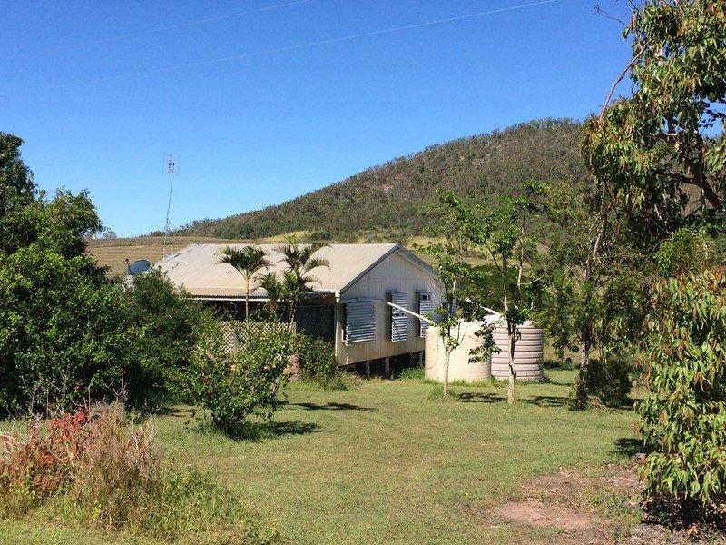 Lot 1, 213 Bungundarra Road, Bungundarra, Qld 4703