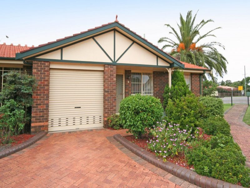 Unit 6,9 Lodges Road, Narellan, NSW 2567