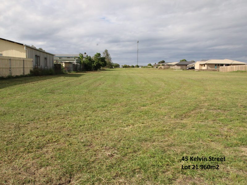 18 Lots In Montview Estate, Monto