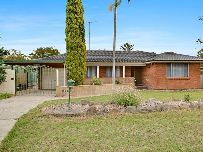 17 Bellinger Road, Ruse, NSW 2560