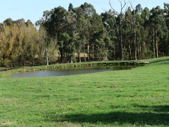 Lot 2 Embletons Road, Trafalgar East, Vic 3824