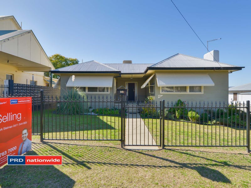 88 Denne Street, Tamworth, NSW 2340