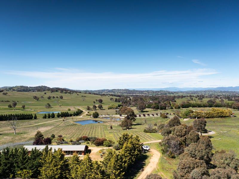 37 Goldfields Lane, Murrumbateman, NSW 2582