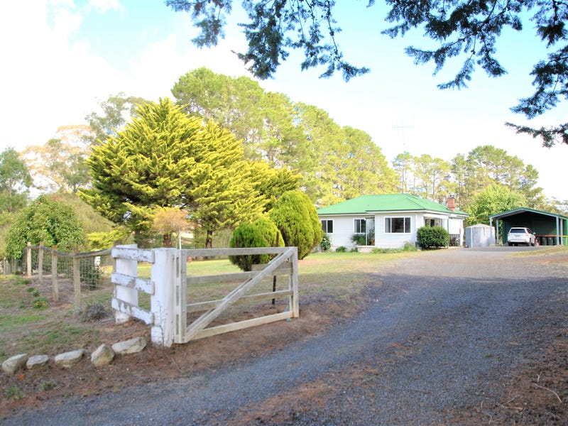 6008 Nerriga Road, Nerriga, NSW 2622