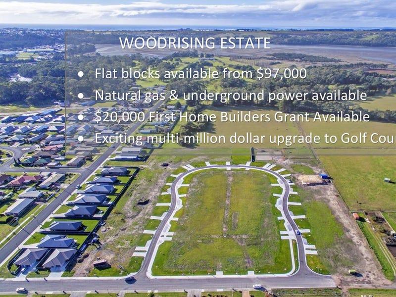 Lots 12-51 Woodrising Estate, Spreyton