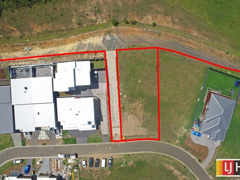 Lot 101 Valley View Crescent, Albion Park, NSW 2527