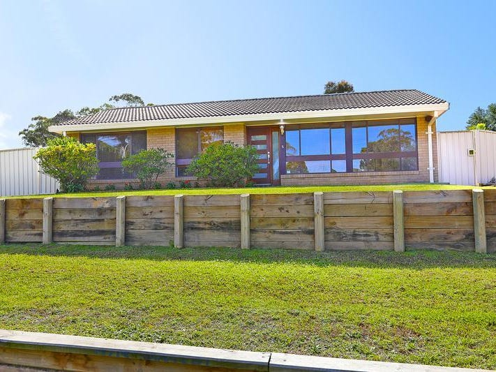5 Borrowdale Way, Cranebrook, NSW 2749