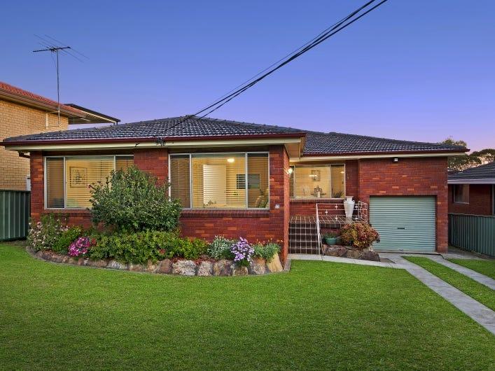 47 Clackmannan Road, Winston Hills, NSW 2153